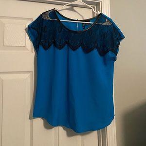 New Directions Dressy Shirt